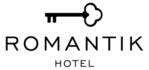 new Romantik Hotels logo